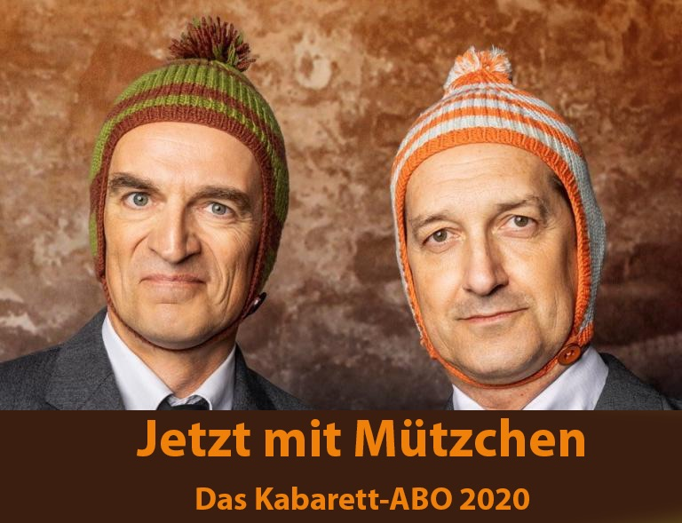 Kabarett Karlsruhe